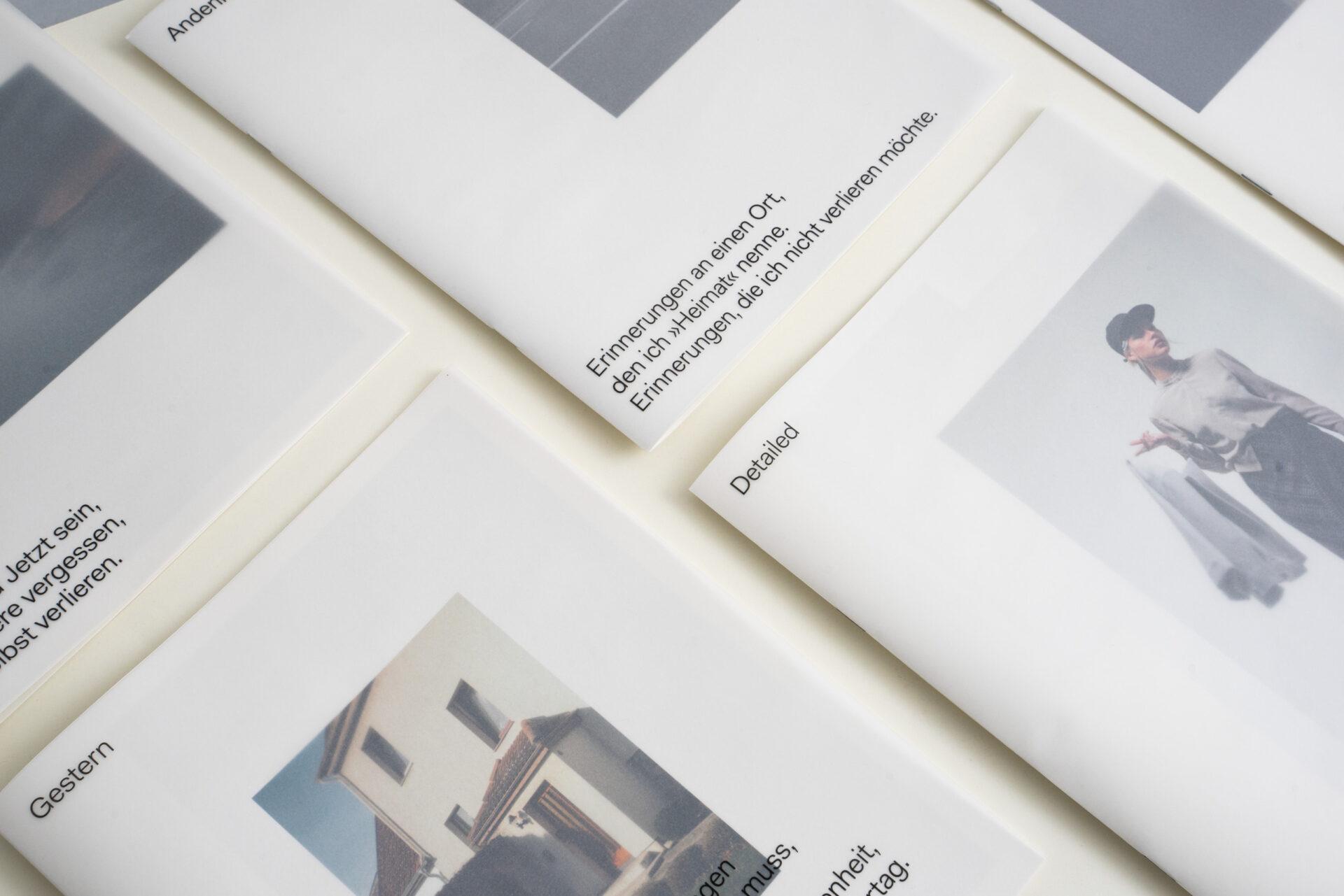 Design Portfolio Ein Sehr Ordentlicher Minimalistischer 5